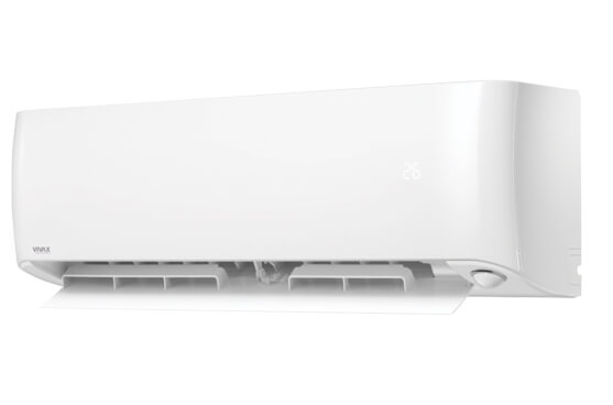 Хиперинверторен климатик Vivax ACP-12CH35AEYI Y Design, 12000 BTU, Клас A+++