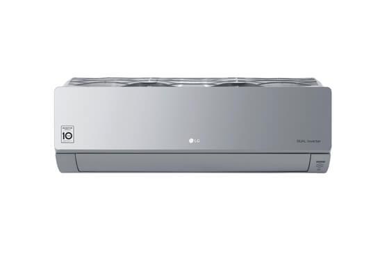Инверторен климатик LG AC18SQ/UA3 ARTCOOL SILVER Wi-Fi (R32), 18000 BTU, Клас A++