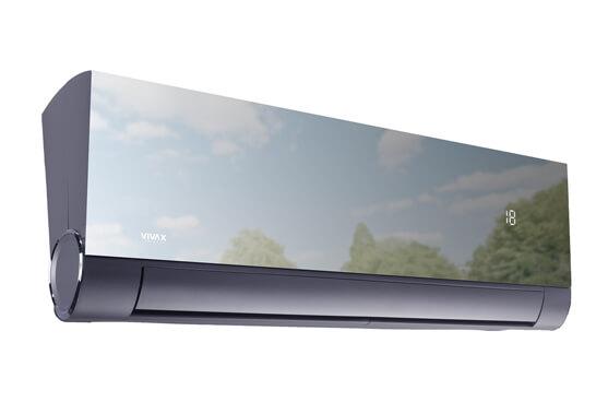 Инверторен климатик Vivax ACP-18CH50AEVI V Design, 18000 BTU, Клас A++