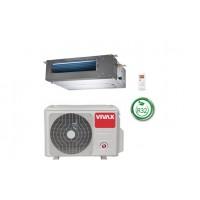 Канален климатик Vivax ACP-36DT105AERI, 36 000 BTU, Клас A++