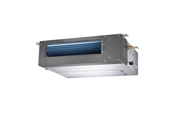 Канален климатик Vivax ACP-55DT160AERI, 55 000 BTU, Клас A++
