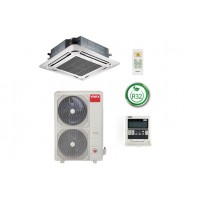 Касетъчен климатик Vivax ACP-55CC160AERI R32, 55000 BTU, Клас A++