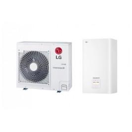 Термопомпа LG THERMA V R32 HN0916M.NK4/HU091MR.U44