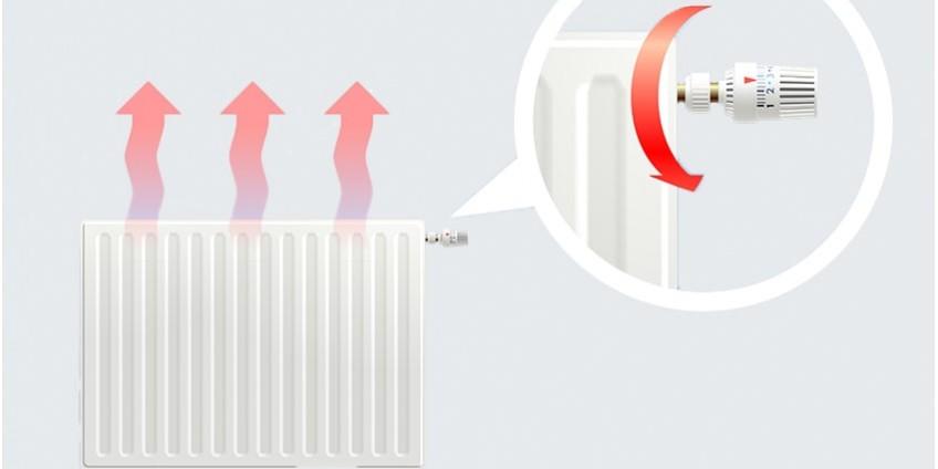 Какво е BTU на климатик и изчисляване на квадратура на стая