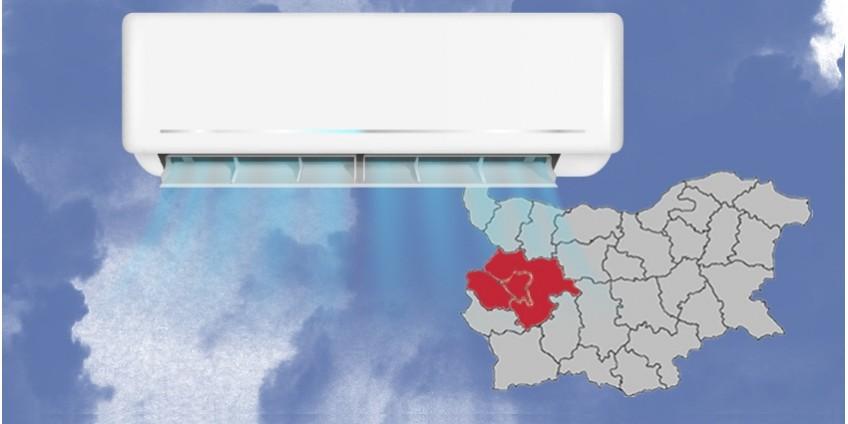 Климатици в София - от къде да купим