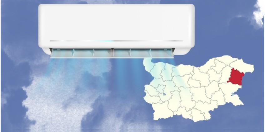 Климатици във Варна - топ места за покупка