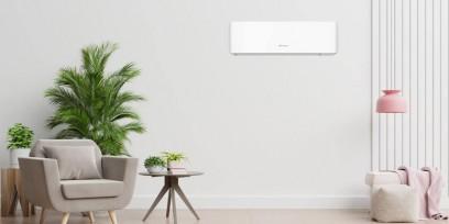 Съвременни и стилни решения за климатизация с Fuji Electric