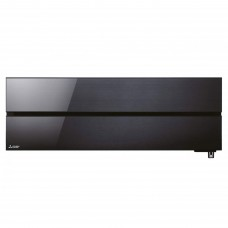 Хиперинверторен климатик Mitsubishi Electric MSZ-LN25VGB/MUZ-LN25VGHZ ONIX BLACK ZUBADAN, 9000 BTU, Клас A+++
