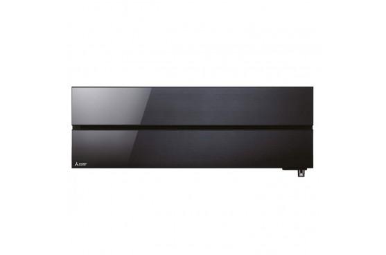 Хиперинверторен климатик Mitsubishi Electric MSZ-LN35VGB/MUZ-LN35VGHZ ONIX BLACK ZUBADAN, 12000 BTU, Клас A+++