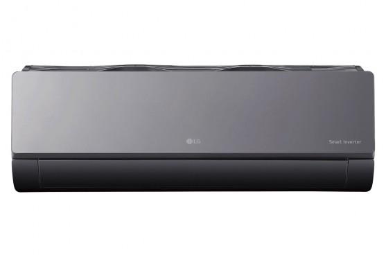 Инверторен климатик LG AM09BP-NSJ/AM09BP-UA3 ARTCOOL MIRROR, 9000 BTU, Клас A++