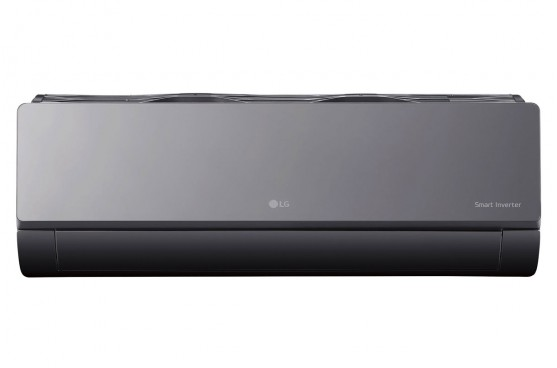 Инверторен климатик LG AM12BP-NSJ/AM12BP-UA3 ARTCOOL MIRROR, 12000 BTU, Клас A++