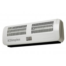 Топловъздушна завеса Dimplex AC3N 1.5/3kW без външно тяло