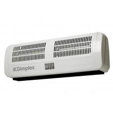 Топловъздушна завеса Dimplex AC6N 3/6kW без външно тяло