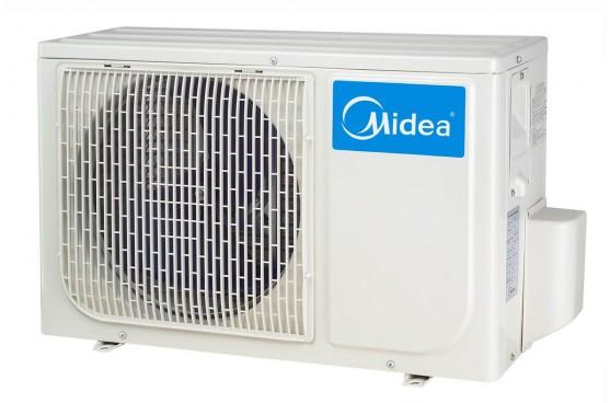 Инверторна мултисистема Midea M2OF-18HFN1-Q, Клас А++