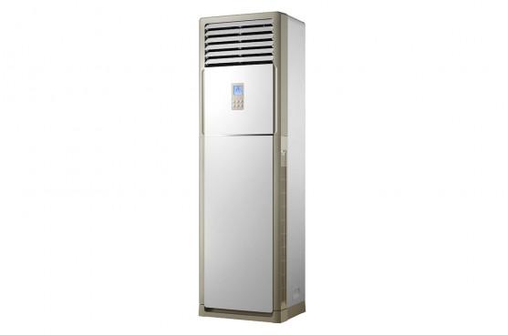 Колонен климатик Midea MFM-24HRFN1-QRD0/MOE30U-24HFN1-RRD0, 24 000 BTU, Клас А++
