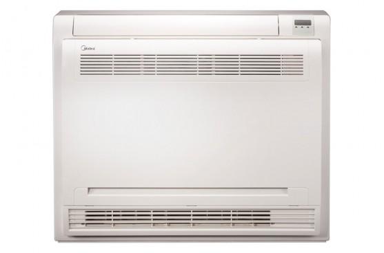 Подов климатик Midea MFAU-12HRFN1, 12000 BTU, Клас A++