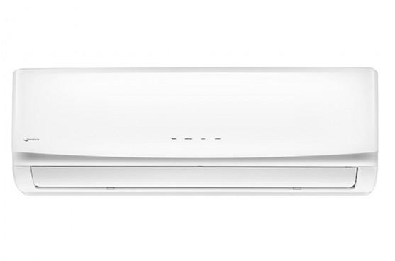 Инверторен климатик Midea MS12FU-09HRDN1/MOBA30-09HFN1 Fairwind, 9000 BTU, Клас A++