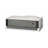 Канален климатик Hitachi RAD-35RPA/RAC-35NPA, 12 000 BTU, Клас A