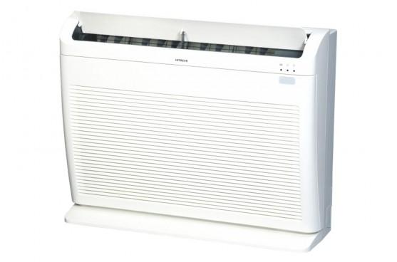 Подов климатик Hitachi RAF50RPA/RAC50FPA PERFORMANCE, 18000 BTU, Клас A+