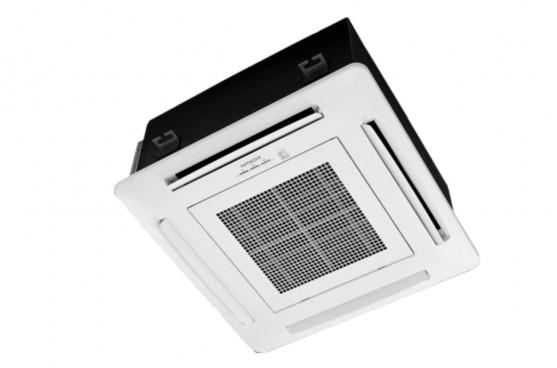 Касетъчен климатик Hitachi RAI-35RPA/RAC-35NPA, 12 000 BTU, Клас A+