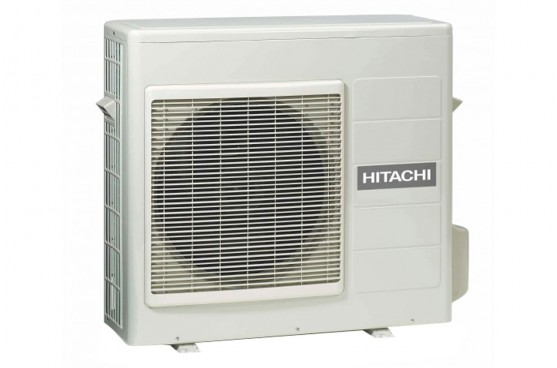 Инверторна мултисистема Hitachi RAM-40NP2B, Клас А++
