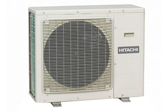 Инверторна мултисистема Hitachi RAM-90NP5B, Клас А++