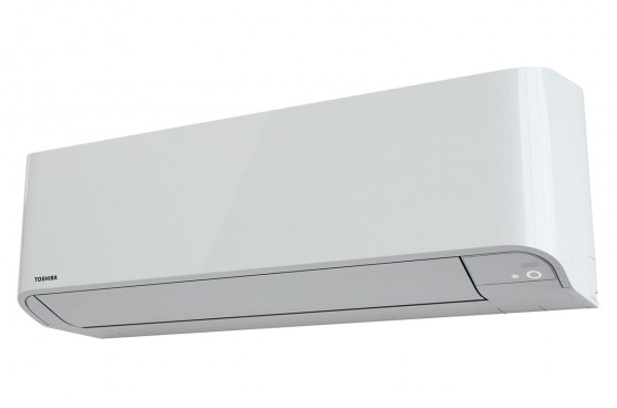 Инверторен климатик Toshiba RAS-13BKV-E/RAS-13BAV-E MIRAI, 13000 BTU, Клас A+