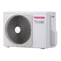 Инверторна мултисистема Toshiba RAS-2M18S3AV-E, Клас А++