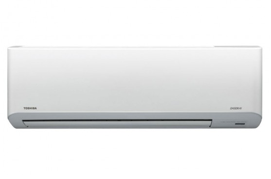 Хиперинверторен климатик Toshiba RAS-B13N3KVP-E/RAS-13N3AVP-E DAISEIKAI 6.5, 13000 BTU, Клас A++