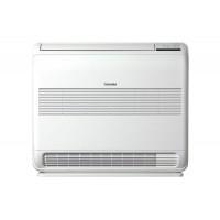 Подов климатик Toshiba RAS-B13UFV-E1/RAS-13N3AV2-E1, 13000 BTU, Клас A++