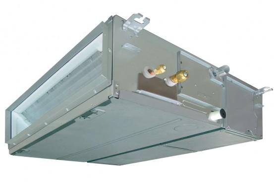 Канален климатик Toshiba RAV-SM1406BTP-E/RAV-SP1404AT-E, 48 000 BTU, Клас A