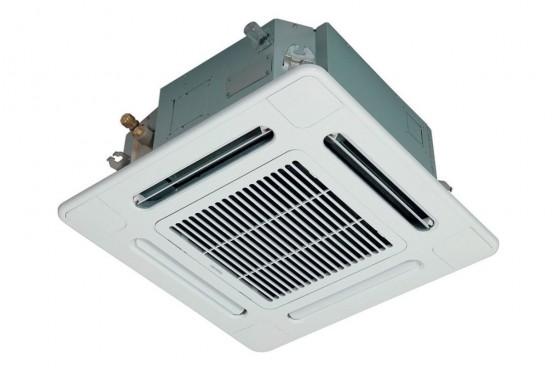 Касетъчен климатик Toshiba RAV-SM404MUT-E/RAV-SP404ATP-E, 13 000 BTU, Клас A+