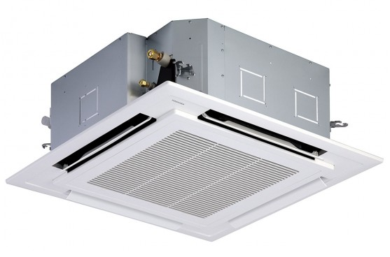 Касетъчен климатик Toshiba RAV-SM564UTP-E/RAV-SPM564ATP-E, 19 000 BTU, Клас A++