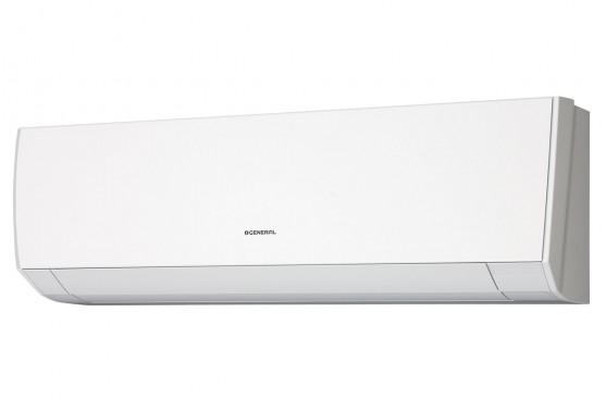 Инверторен климатик Fujitsu General ASHG09LMCA /AOHG09LMCA, 9000 BTU, Клас A++