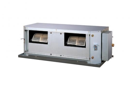 Канален климатик Fujitsu General ARHG45LHTA/AOHG45LETL, 45 000 BTU, Клас А