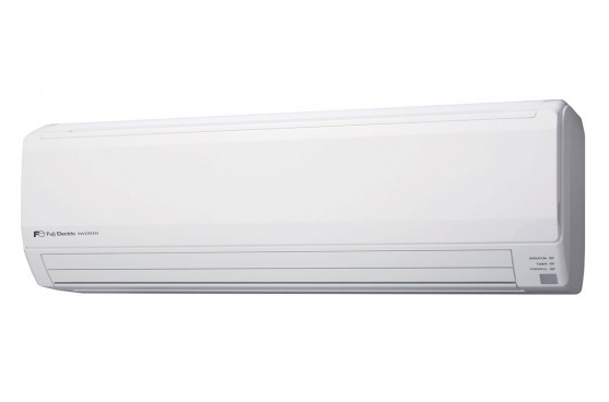 Инверторен климатик Fuji Electric RSG-18LFC/ROG-18LFC, 18000 BTU, Клас A++