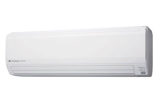 Инверторен климатик Fuji Electric RSG-24LFC/ROG-24LFC, 24000 BTU, Клас A++