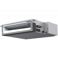 Канален климатик Mitsubishi Electric SEZ-KD25VAQ/SUZ-KA25VA, 9 000 BTU, Клас A