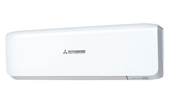 Инверторен климатик Mitsubishi Heavy SRK25ZS-S/SRC25ZS-S PREMIUM, 9000 BTU, Клас A++
