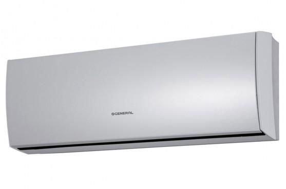 Хиперинверторен климатик Fujitsu General ASHG12LTCB /AOHG12LTCN Nordic, 12000 BTU, Клас A+++