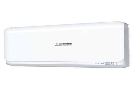 Хиперинверторен климатик Mitsubishi Heavy SRK35ZSX-W/SRC35ZSX-W DIAMOND, 12000 BTU, Клас A+++