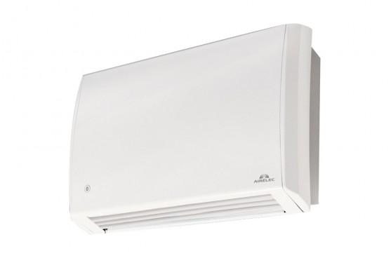 Вентилаторен конвектор за баня Airelec Airtop 2