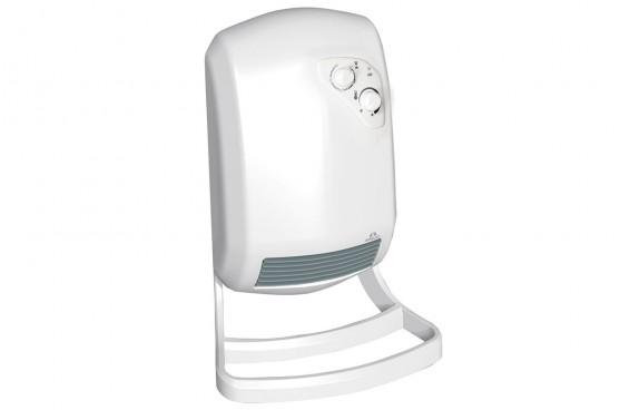 Вентилаторен конвектор за баня Airelec Sirоcco