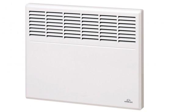 Конвектор Airelec Basic 2000W, Механичен термостат
