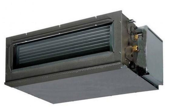 Канален климатик Mitsubishi Heavy FDUM50VF/SRC50ZMX-S, 17 000 BTU, Клас A