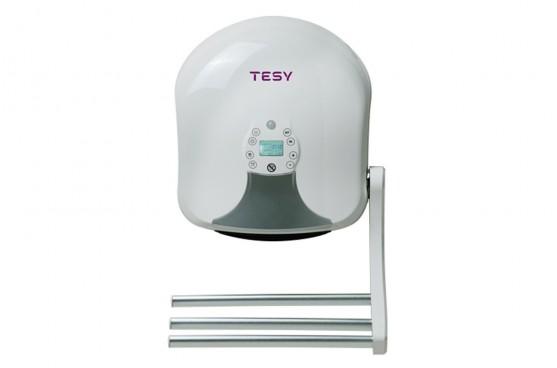 Печка за баня Tesy HL 245 VB