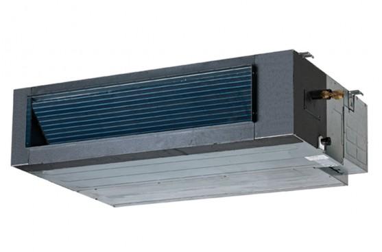 Канален климатик Midea MTB-55HWFN1-QRD0/MOE30U-55HFN1-RRD0, 55 000 BTU, Клас A++