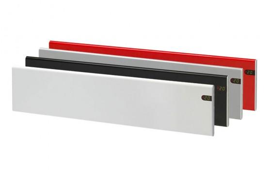 Конвектор ADAX NEO NL 08 KDT, 800W, Дигитален програмируем термостат