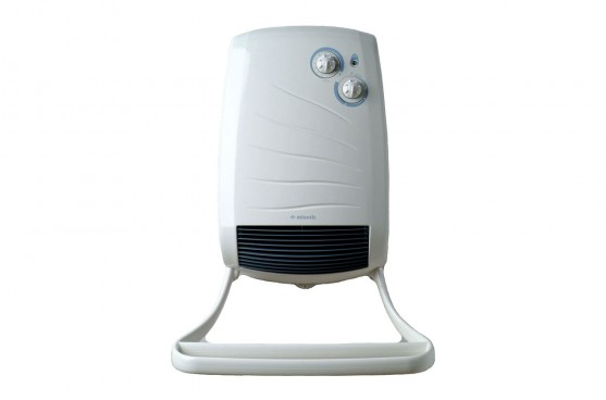 Вентилаторен конвектор за баня Atlantic Nicobar