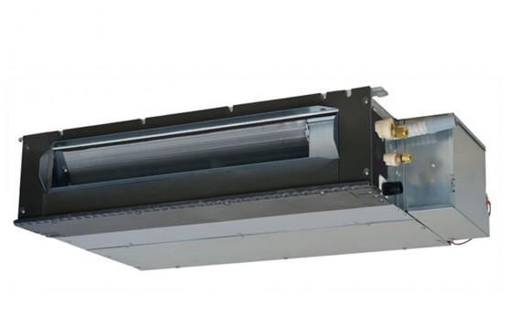 Канален климатик Mitsubishi Heavy SRR35ZM-S/SRC35ZMX-S, 12 000 BTU, Клас A++